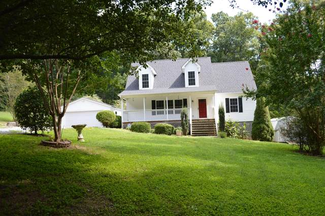 174 NE Jenkins Rd, Cleveland, TN 37312 (MLS #1343599) :: Keller Williams Greater Downtown Realty | Barry and Diane Evans - The Evans Group