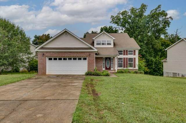 6227 Rim Ridge Ct, Harrison, TN 37341 (MLS #1343609) :: Keller Williams Greater Downtown Realty | Barry and Diane Evans - The Evans Group