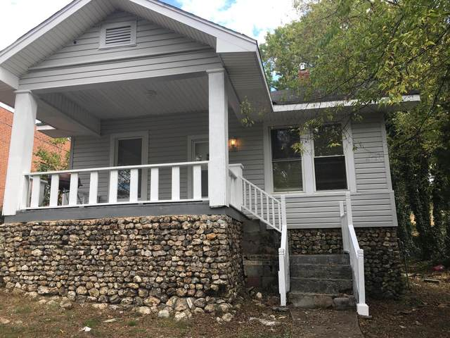 4806 14th Ave, Chattanooga, TN 37407 (MLS #1343612) :: The Chattanooga's Finest | The Group Real Estate Brokerage