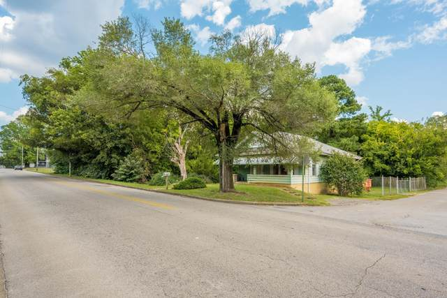 1700 S Holtzclaw Ave, Chattanooga, TN 37404 (MLS #1343626) :: The Chattanooga's Finest | The Group Real Estate Brokerage