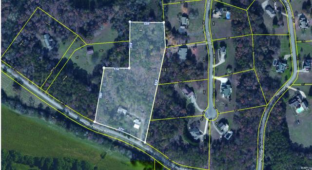 1217 Hamill Hollow Rd, Ringgold, GA 30736 (MLS #1343640) :: Smith Property Partners