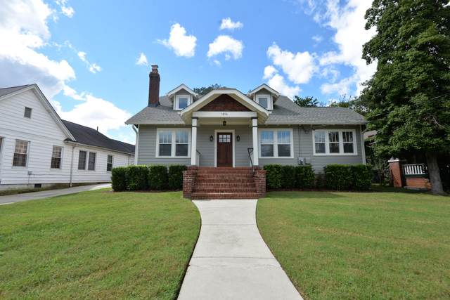 1014 Normal Ave, Chattanooga, TN 37405 (MLS #1343642) :: The Jooma Team