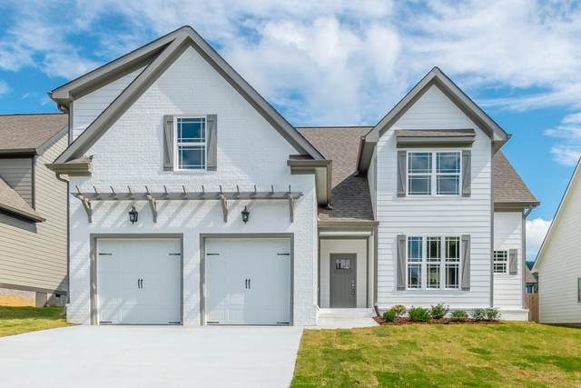 8889 Silver Maple Dr, Ooltewah, TN 37363 (MLS #1343645) :: The Weathers Team