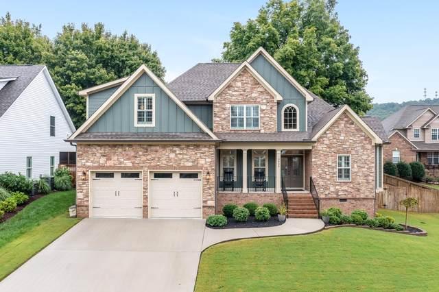 3430 NW Westhaven Pl, Cleveland, TN 37312 (MLS #1343654) :: Elizabeth Moyer Homes and Design/Keller Williams Realty