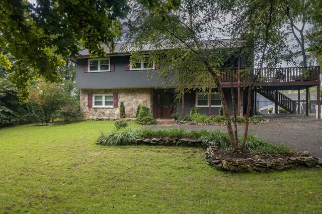 665 Black Oak Estates Road Rd, Dayton, TN 37321 (MLS #1343660) :: The Robinson Team