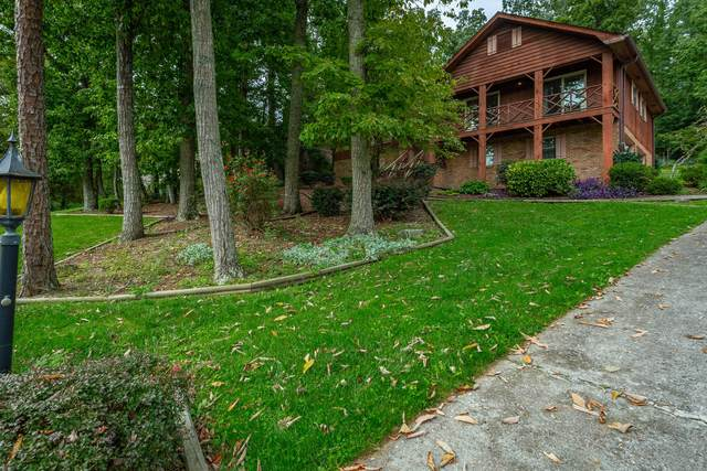 978 Woodgate Rd #90, Ringgold, GA 30736 (MLS #1343661) :: Smith Property Partners