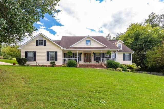 325 Southwood Cir, Ringgold, GA 30736 (MLS #1343664) :: Smith Property Partners