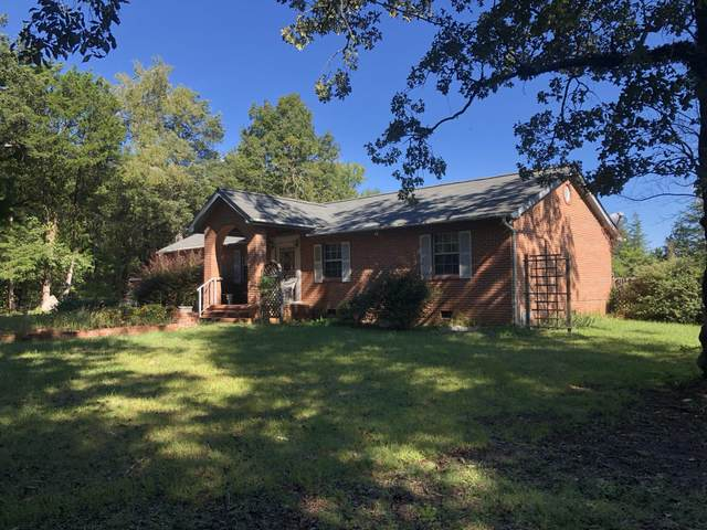 7260 Reeds Bridge Rd, Chickamauga, GA 30707 (MLS #1343670) :: Smith Property Partners