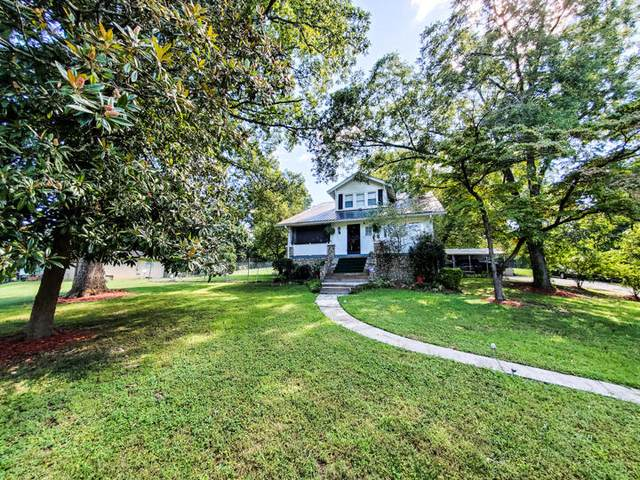 718 Talley Rd, Chattanooga, TN 37411 (MLS #1343682) :: Denise Murphy with Keller Williams Realty