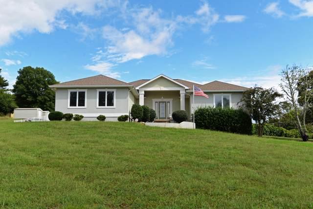 2157 S Shore Acres Rd, Soddy Daisy, TN 37379 (MLS #1343683) :: The Robinson Team