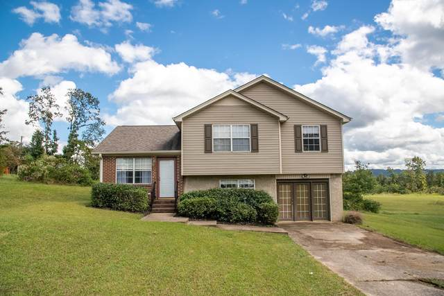 4332 Pattentown Rd, Ooltewah, TN 37363 (MLS #1343686) :: The Weathers Team