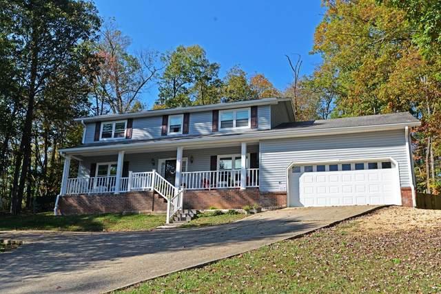 1323 Coffelt Rd, Hixson, TN 37343 (MLS #1343687) :: Smith Property Partners