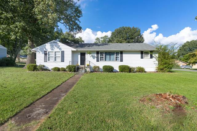 6613 Riggins Dr, Chattanooga, TN 37421 (MLS #1343689) :: Keller Williams Greater Downtown Realty | Barry and Diane Evans - The Evans Group