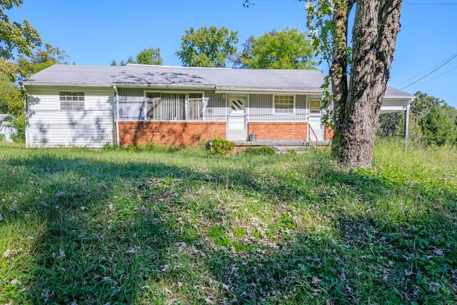 1043 S Jenkins Rd, Chickamauga, GA 30707 (MLS #1343699) :: Keller Williams Realty