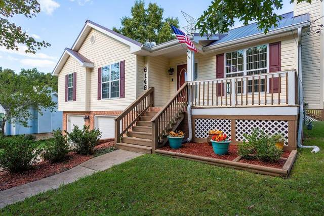 6148 Blue Ash Dr, Ooltewah, TN 37363 (MLS #1343702) :: The Weathers Team