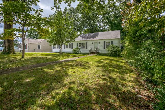 3706 Sullivan Ave, Chattanooga, TN 37412 (MLS #1343703) :: Keller Williams Greater Downtown Realty | Barry and Diane Evans - The Evans Group