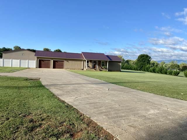 170 Pierson Ln, Whitwell, TN 37397 (MLS #1343713) :: Austin Sizemore Team