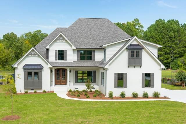 293 White Eagle Tr #279, Ringgold, GA 30736 (MLS #1343716) :: Keller Williams Realty