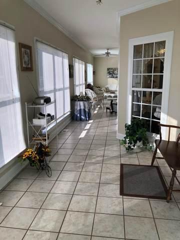 7447 NW Eureka Road Rd, Charleston, TN 37310 (MLS #1343729) :: The Hollis Group