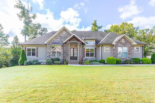 3255 Hidden Lake Rd, Dalton, GA 30721 (MLS #1343730) :: Keller Williams Realty