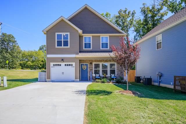 9 Windham Ln, Ringgold, GA 30736 (MLS #1343734) :: Keller Williams Realty