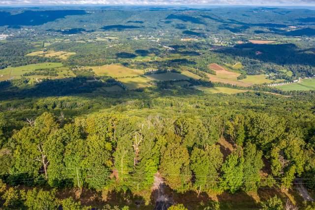 0 Scenic Hwy Lot 15, Lookout Mountain, GA 30750 (MLS #1343743) :: The Lea Team