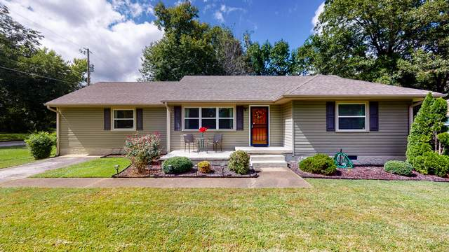 301 Sequoia Dr, Chattanooga, TN 37411 (MLS #1343744) :: The Robinson Team