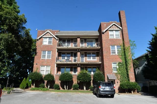 190 N Crest Rd #1, Chattanooga, TN 37404 (MLS #1343753) :: The Robinson Team