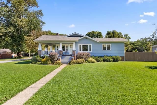 2034 Lyndon Ave, Chattanooga, TN 37415 (MLS #1343755) :: Elizabeth Moyer Homes and Design/Keller Williams Realty