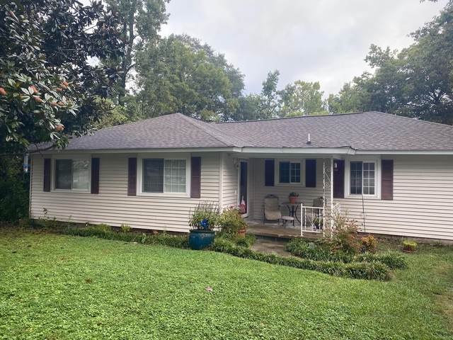 605 Shady Dr, Chattanooga, TN 37412 (MLS #1343756) :: Keller Williams Greater Downtown Realty | Barry and Diane Evans - The Evans Group