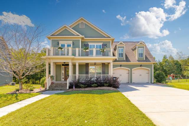 8350 Front Gate Cir, Ooltewah, TN 37363 (MLS #1343764) :: The Weathers Team
