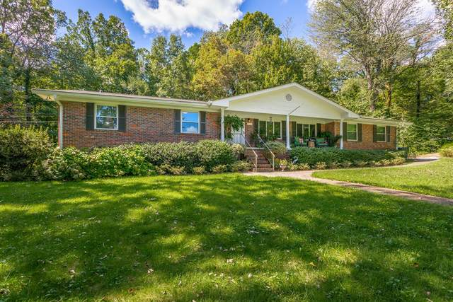 1527 E Brow Rd, Signal Mountain, TN 37377 (MLS #1343766) :: Keller Williams Greater Downtown Realty | Barry and Diane Evans - The Evans Group