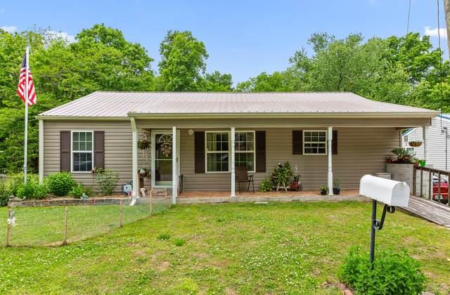 3517 Lamar Ave, Red Bank, TN 37415 (MLS #1343772) :: Elizabeth Moyer Homes and Design/Keller Williams Realty