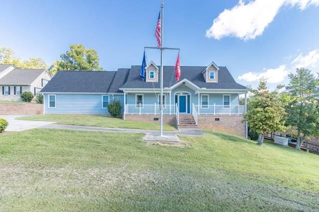 5278 Poplar Springs Rd, Ringgold, GA 30736 (MLS #1343777) :: Keller Williams Realty
