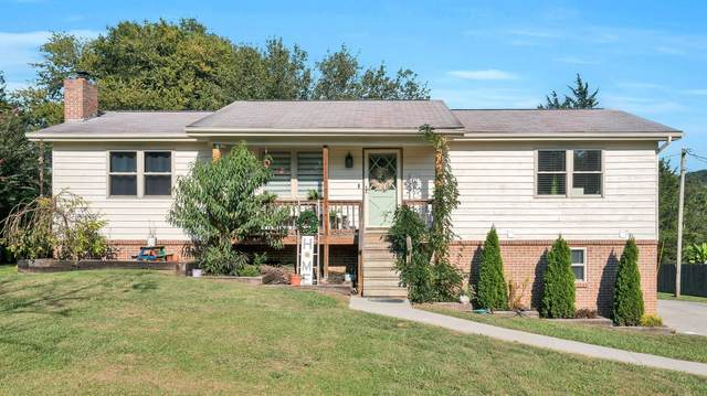 123 N Valley Dr, Cleveland, TN 37312 (MLS #1343783) :: Keller Williams Greater Downtown Realty | Barry and Diane Evans - The Evans Group