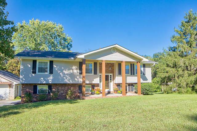 10429 Sims Harris Rd, Ooltewah, TN 37363 (MLS #1343788) :: Chattanooga Property Shop