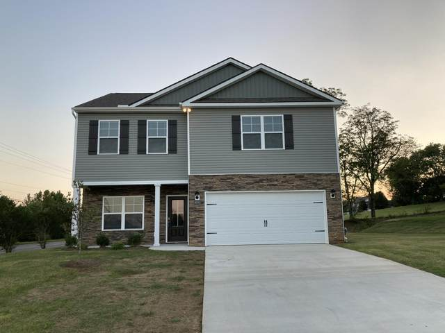6005 NW Pearson Ln, Cleveland, TN 37312 (MLS #1343793) :: Elizabeth Moyer Homes and Design/Keller Williams Realty
