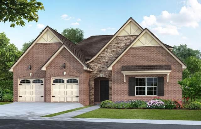 1756 Buttonwood Loop #44, Chattanooga, TN 37421 (MLS #1343797) :: Keller Williams Realty