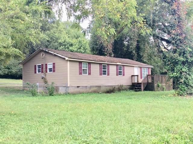 6136 Champion Rd, Chattanooga, TN 37416 (MLS #1343802) :: 7 Bridges Group