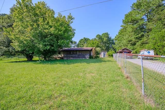 397 Barfield Rd, Rock Spring, GA 30739 (MLS #1343806) :: 7 Bridges Group