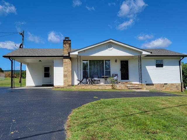 766 Kemmer Rd, Spring City, TN 37381 (MLS #1343823) :: Keller Williams Greater Downtown Realty | Barry and Diane Evans - The Evans Group