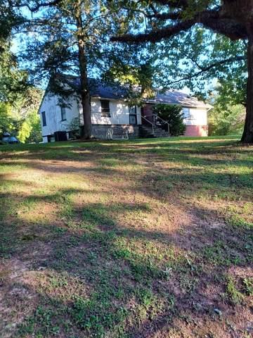 778 Mission Ridge Rd, Rossville, GA 30741 (MLS #1343831) :: The Robinson Team