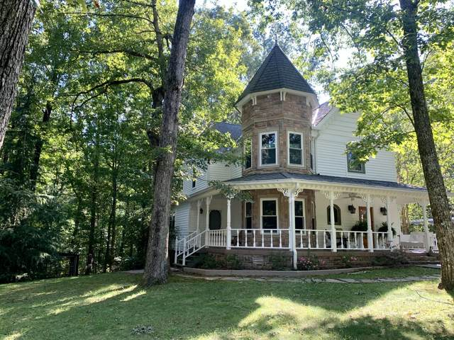70 Griffin Rd, Lookout Mountain, GA 30750 (MLS #1343846) :: The Lea Team