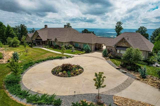 1572 River Bluffs Dr, Jasper, TN 37347 (MLS #1343853) :: Elizabeth Moyer Homes and Design/Keller Williams Realty