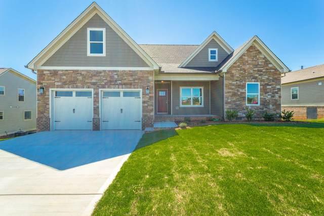 2097 SW Pearl Dr, Cleveland, TN 37311 (MLS #1343855) :: Elizabeth Moyer Homes and Design/Keller Williams Realty