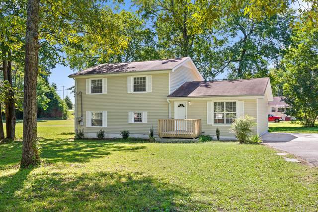 7312 Old Cleveland Pike, Chattanooga, TN 37421 (MLS #1343859) :: Keller Williams Greater Downtown Realty | Barry and Diane Evans - The Evans Group