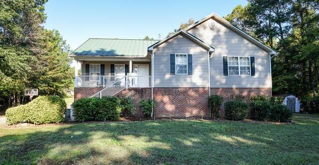 345 NE Chestuee Rd, Cleveland, TN 37323 (MLS #1343862) :: Elizabeth Moyer Homes and Design/Keller Williams Realty