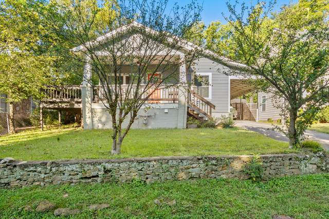 415 Rosewood St, Chattanooga, TN 37405 (MLS #1343871) :: The Hollis Group