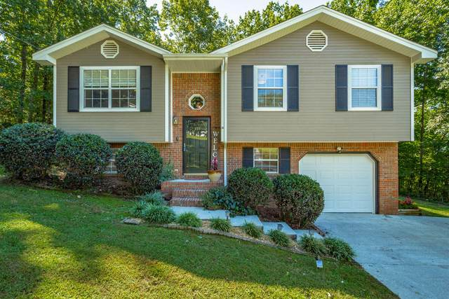 103 Ridgewood Cir, Chickamauga, GA 30707 (MLS #1343910) :: Denise Murphy with Keller Williams Realty