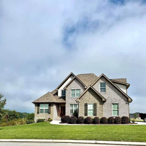 10915 High River Dr, Soddy Daisy, TN 37379 (MLS #1343918) :: Denise Murphy with Keller Williams Realty
